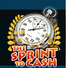 The Sprint To Cash