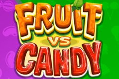 Fruits Vs Candy